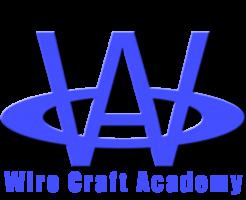 wirecraft academy logo