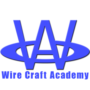 wirecraft academy logo